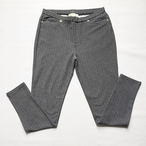 Michael Kors Pants - Michael Kors Tweed Look Leggings